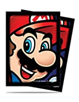 Card Sleeves: Super Mario Brothers: Mario