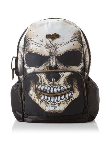 Mojo Mr. Peterson Backpack, Black