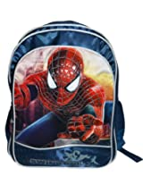 Spiderman 40 litres Blue Children's Backpack (St-Asso-2008-16)