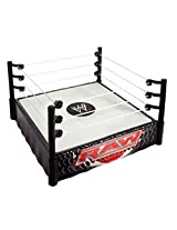 Mattel W0145 WWE Raw Superstar Ring