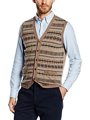 Hackett London Chaleco Fisle Bt Vest