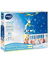 V Tech Soothing Lights Musical Mobile Online Exclusive