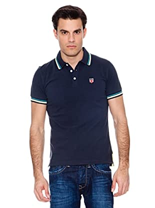Pepe Jeans Polo Jimmy Rt (Blau)