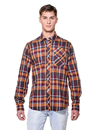 Bench Camisa Fala (Marrón)