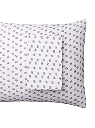 lazybones Standard Pillowcase Sets, Orbit