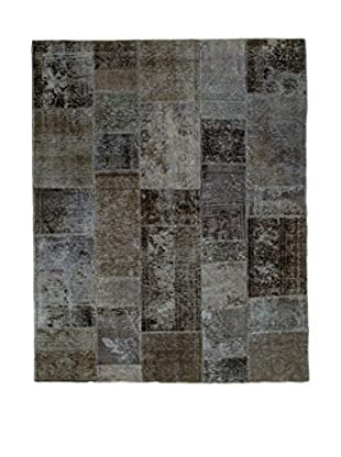 CarpeTrade Teppich Vintage Persian Collage