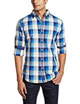 Riot Jean's Men's Casual Shirt