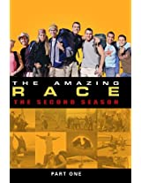 The Amazing Race II-(Disc 1)