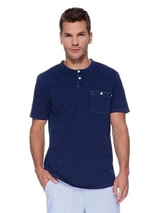 ANALOG Camiseta Hastings (Índigo)