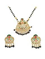 Aakshi Pyaar Ki Manzil Jewellery Set (AKS_MS_SMF)