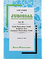 Law Guide For Judicial Vol. 3
