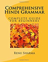 Comprehensive Hindi Grammer