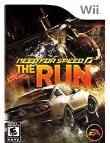 Need For Speed: The Run (Nintendo Wii)