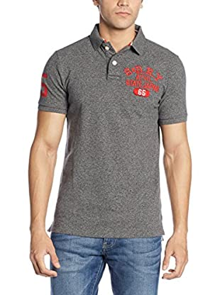 Superdry Polo Vintage Football Applique