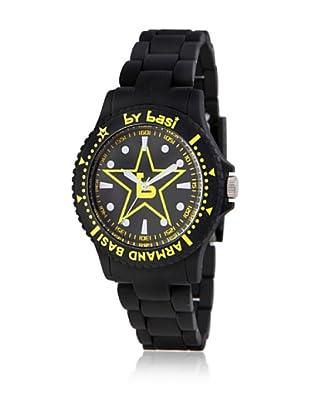 By Basi Reloj Rubby Negro