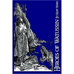 Heroes of Watussin