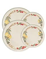 Corelle Coordinates Abundance Economy Burner Covers, Set of 4