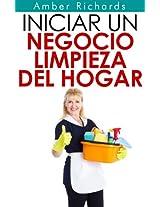 Iniciar un negocio de limpieza del hogar