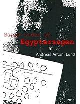 Begge sider af Egyptersagen (Danish Edition)