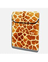 Theskinmantra Giraffe Texture Apple Ipad Mini, Tablet Sleeves