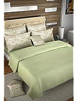 Plaino 100% Cotton Bedsheet Combo Aurave