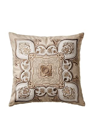 Echo Odyssey Square Pillow, Multi