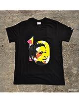 Yellbow Sachin Unisex T-Shirt