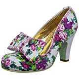 Irregular Choice Summer Freckles Mary Janes