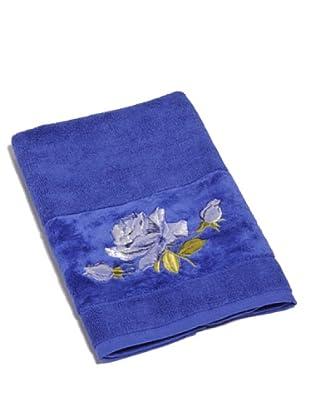 Carrara Handtuch Ospite (Violett)