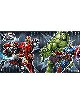 Avengers Multi Heroes-Scene Setter