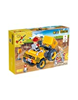BanBao Small Loader Building Set