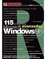 115 Preguntas Avanzadas Sobre Microsoft Windows 98 (PC Users Responde)