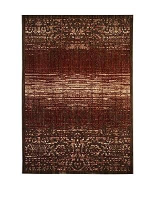 3K Teppich Oushak 16005-42 (mehrfarbig)