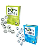 Rorys Story Cubes Actions and Voyages by Gamewright