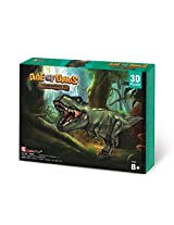 88 Unlimited T-Rex 3D Puzzle