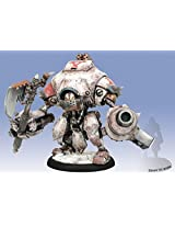 Privateer Press - Warmachine - Khador Extreme Destroyer Model Kit