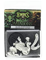 Privateer Press - Hordes - Minion: Jage-Jage The Death Charmer Model Kit