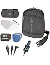 PSP Travel Pak Bundle