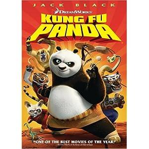 Kung Fu Panda  (Widescreen Edition)