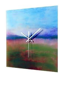 HangTime Solitude Wall Clock