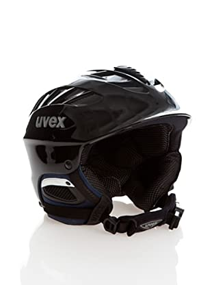 Uvex Casco Ski X - Ride Motion (Negro / Verde)
