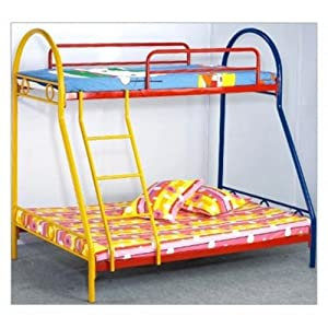 Mebelkart Swift Bunk Bed