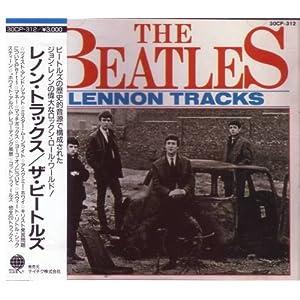Lennon Tracks