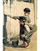Aevintyri Tom Sawyer: The Adventures of Tom Sawyer