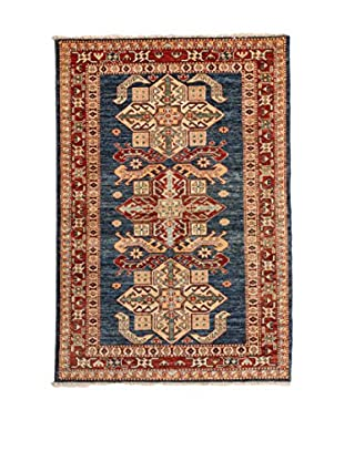 RugSense Teppich Kazak Super mehrfarbig 152 X 97 cm