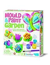 Mould & Paint / Garden