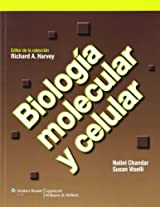 Biologia Molecular Y Celular (Lippincott's Illustrated Reviews Series)