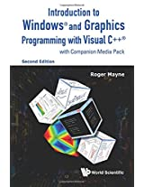 Introduction to Windows and Graphics Programming with VIsual C++: With Companion Media Pack