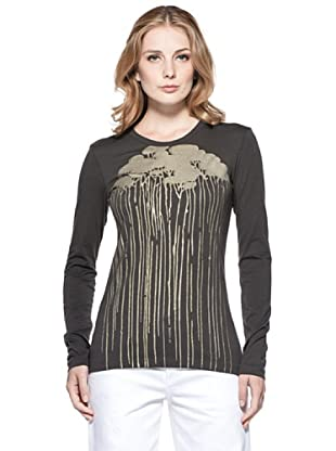 GF Ferré T-Shirt (Marrone)
