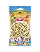 Bulk Buy: Hama Beige 207 27 Color Midi Beads 1,000 Count (3 Pack)